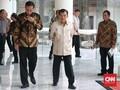 Jokowi-JK Salat Gaib Doakan Korban Gempa Lombok