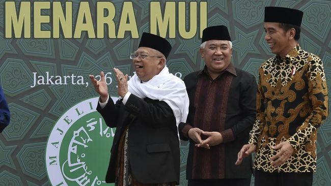 Peneliti politik LIPI Siti Zuhro menilai ada upaya penyeragaman suara di MUI, mirip pemerintah Orde Baru dalam merangkul kelompok-kelompok masyarakat.