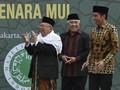 Wajah Baru MUI, Manuver Ma'ruf Amin dan Pembersihan 212