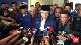PAN Sebut Prabowo Belum Tentu Gandeng Sandiaga Jadi Cawapres