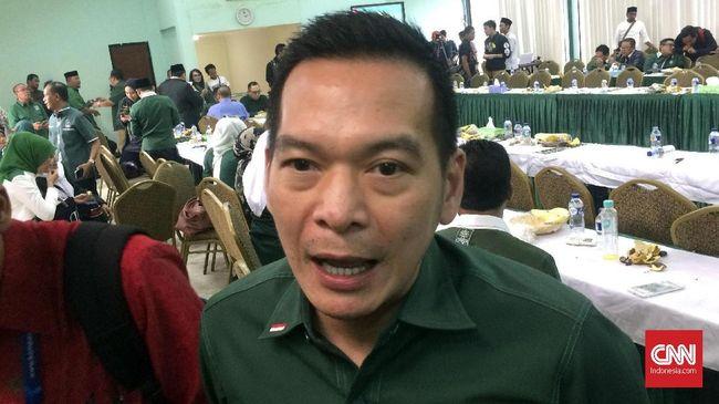 Ketua DPP PKB Daniel Johan menilai pilkada akan tetap mempengaruhi jumlah kasus penularan meski sudah ada aturan yang tegas.