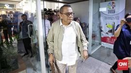Taufik Gerindra Enggan Jadi Ketua Tim Penguji Calon Wagub DKI