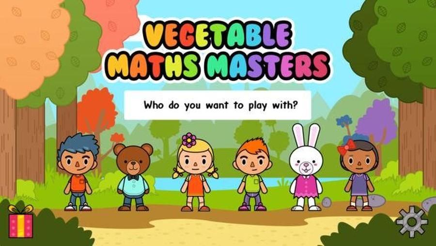 Wah, Games Ini Bisa Bantu agar Anak Mau Makan Sayur Lho