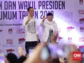Salah Satu Direktur Timses Jokowi-Ma'ruf Diisi Pemred Media