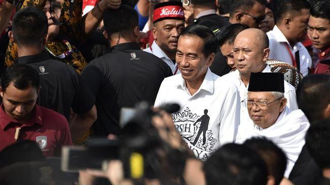 Dana kampanye Tim Kampanye Daerah Jawa Timur bakal diaudit oleh auditor independen dan dilaporkan ke KPU serta publik secara terbuka.