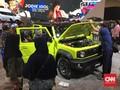 Hasil Mengecewakan Uji Tabrak Suzuki Jimny 2018