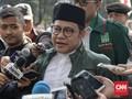 Cak Imin Klaim 98 % Warga NU Pilih Jokowi, Jabar Dikuasai