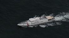 21 ABK Terombang-ambing di Laut 4 Bulan, Bakamla Kirim Kapal