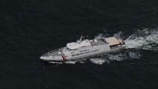 Bakamla Akui Kekurangan Kapal untuk Jaga Laut Indonesia