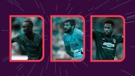INFOGRAFIS: Pemain Baru yang Bisa Bersinar di Liga Inggris