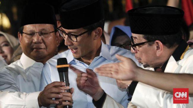 Politikus Partai Gerindra Anggawira mengingatkan kepada para pemilih pemula menelusuri rekam jejak para politisi bergaya milenial.