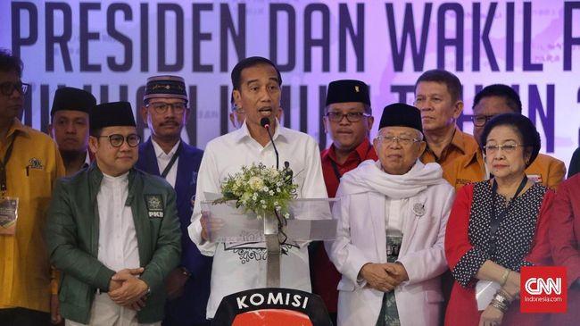 Corak ekonomi yang dikembangkan Jokowi-Ma'ruf disebut akan berbasis pada nilai dan kultur Islam, seperti menjadikan masjid sebagai pusat ekonomi.