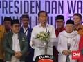 Tim Jokowi-Ma'ruf Klaim Akan Menang Telak di Sulawesi Utara