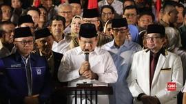VIDEO: Momen Deklarasi Sandiaga Menjadi Cawapres Prabowo