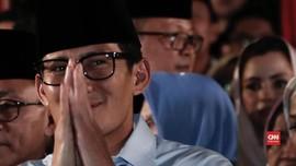 VIDEO: Sandiaga Uno, Jawaban Kegalauan Prabowo