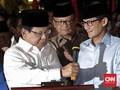 Koalisi Jokowi Ekstra Kerja Keras Hadapi Duet Prabowo-Sandi