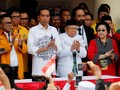 Timses Jokowi: Prabowo Tak Peduli Draf Koalisi dari Yusril