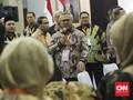 KPU Kaji Aturan Ganti Caleg DPRD Malang Tersangka Korupsi