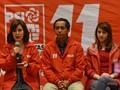 Gagal ke DPR, PSI Klaim Masuk Empat Besar di Jakarta