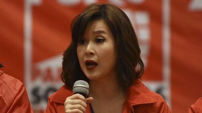 Atas pidato Ketum PSI Grace Natalie bahwa pihaknya akan mendorong revisi UU Perkawinan dan menolak poligami, Sekretaris GUIB menilai itu malah makin buat gaduh.