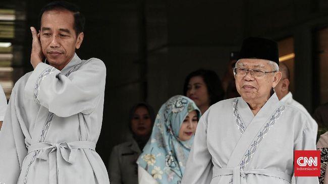 Ahok setelah keluar dari penjara akan bersilaturahmi dengan Ma'ruf Amin, sosok yang pernah mengeluarkan fatwa penodaan agama terhadap mantan Gubernur DKI itu.