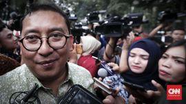 Fadli Zon: Tim Kampanye Prabowo Andalkan Isu Ekonomi