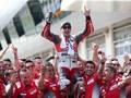 Ducati Larang Lorenzo Bicara ke Media Sampai Akhir Tahun