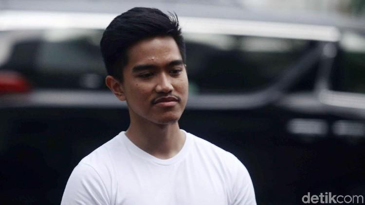 Sang ayah, Jokowi, ulang tahun, Kaesang dapat banyak titipan ucapan selamat ulang tahun. Gimana reaksinya?