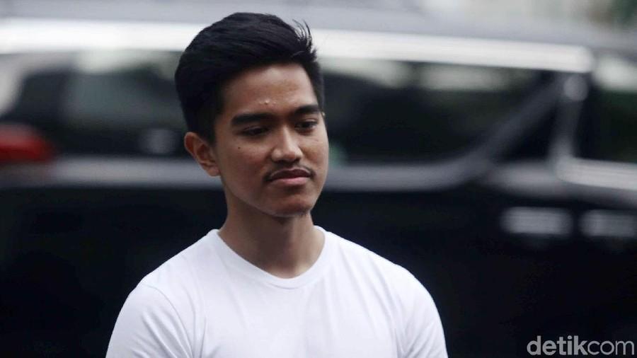 Curhat Kaesang yang Bukan Lagi 'Anak Emas' Jokowi