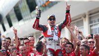 Permalink to Lorenzo Menangi MotoGP Austria, Ducati: Kami Memberi Pebalap Hebat pada Honda