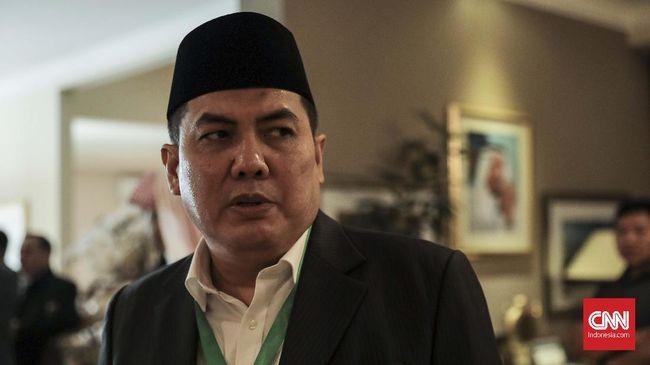 Sekjen PBNU Helmy Faishal menilai Peraturan Menteri Agama terkait majelis taklim justru akan mengganggu peran lembaga di masyarakat.