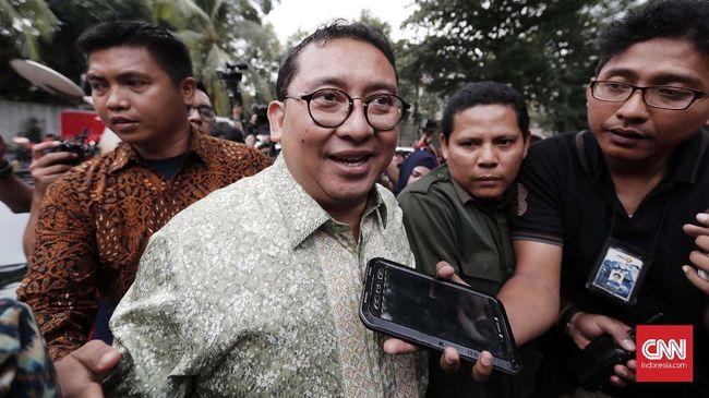 Fadli menduga kemarahan Prabowo Subianto terkait jumlah peserta reuni akbar 212 yang disebut beberapa media arus utama namun tidak sesuai fakta di lapangan.