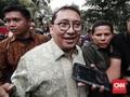 Fadli soal Jokowi dan Prabowo Pelukan: Bagus untuk Demokrasi
