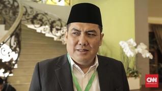 Gus Nur Tersangka, PBNU Minta Nahdliyin Tetap di Jalur Hukum