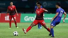 Live Streaming Timnas Indonesia U-23 vs Palestina