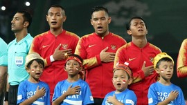 Bek Timnas Hansamu Yama Bantah Jadi Penumpang Lion Air JT610