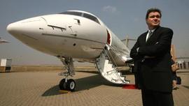 Mengintip Rugi Garuda Indonesia dari Pesawat Bombardier CRJ