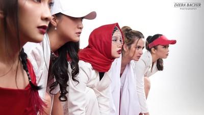 Pesan Inspiratif Seleb Perempuan: Syukuri Apa Adanya Diri Kita