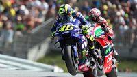 Permalink to Rossi Penuh Derita di MotoGP Austria, tapi Mencoba Enjoy
