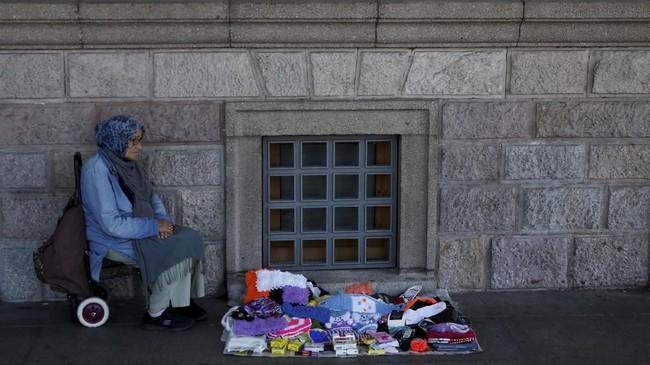 Turki mulai didera krisis ekonomi akibat anjloknya mata uang lira. Permasalahan ekonomi ini dimulai akibat ketergantungan pada modal dan utang asing.