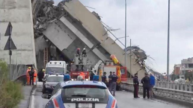 Perdana Menteri Italia Giuseppe Conte menyatakan status darurat akan ditetapkan selama 12 bulan.