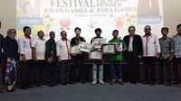 Permalink to Sambut Asian Games dan Asian Para Games, Kemenpora Gelar Festival Film Pendek