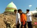 Dilema Jokowi Tetapkan Status Bencana Nasional Gempa Lombok