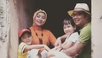 <p>Throwback sepuluh tahun yang lalu. Masih imut-imut banget ya si kecil? (Foto: Instagram @ridwankamil)</p>