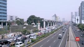 VIDEO:  Jokowinomics, Infrastruktur dan Pilpres 2019