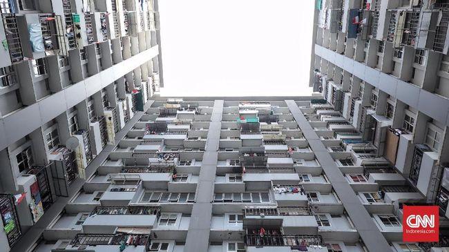 Pemprov DKI Jakarta menyiapkan 9.430 unit rumah susun (rusun) siap huni bagi warga berpenghasilan rendah.