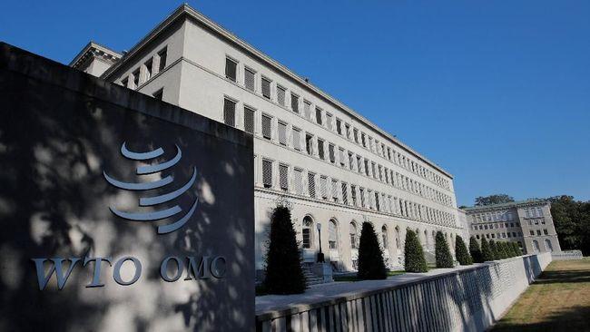 WTO sepakat untuk membentuk panel guna meninjau keputusan Presiden AS Donald Trump yang mengenakan tarif impor baru pada produk baja dan alumunium.