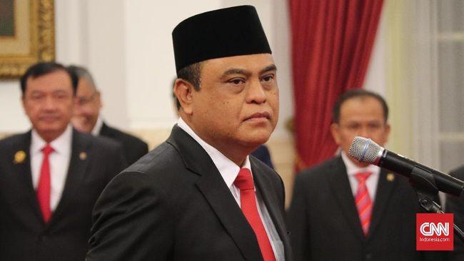 Menteri Pendayagunaan Aparatur Syafruddin menyebutkan Tunjangan Hari Raya (THR) dan gaji ke-13 Pegawai Negeri Sipil (PNS) bakal cair pada 24 Mei 2019.