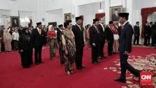 Deret Tokoh Penerima Bintang Mahaputera Nararya Sebelum Duo F