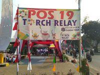 Tips Menonton Pawai Obor Asian Games 2018